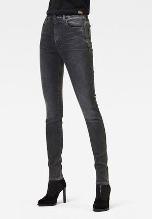 KAFEY ULTRA HIGH SKINNY - Jeans Skinny - axinite cobler
