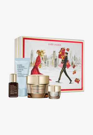 SUPREME+ CHRISTMAS SKINCARE SET - Kit skincare - -