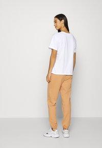 Even&Odd - T-shirts print - white - 2