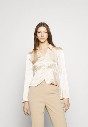 CHRISSY  - Blouse - cream