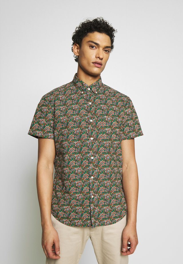 VERSAILLES PRINT - Shirt - multi color