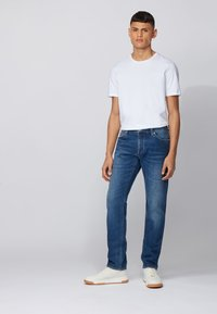 BOSS - MAINE3 - Straight leg jeans - blue - 1