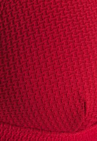 Esprit - BARRITT BEACH PAD BRA - Bikinitop - red - 2