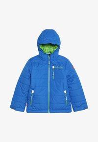 TrollKids - KIDS HEMSEDAL SNOW JACKET - Light jacket - medium blue - 2