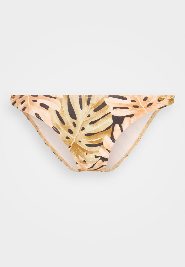 HULA PALM HIKE - Bikinibroekje - multi