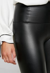 AllSaints - CORA  - Leggings - black - 4