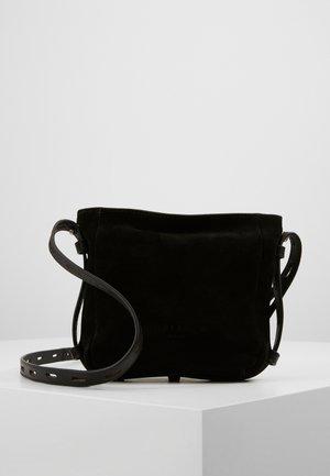INSPCROXS - Across body bag - black