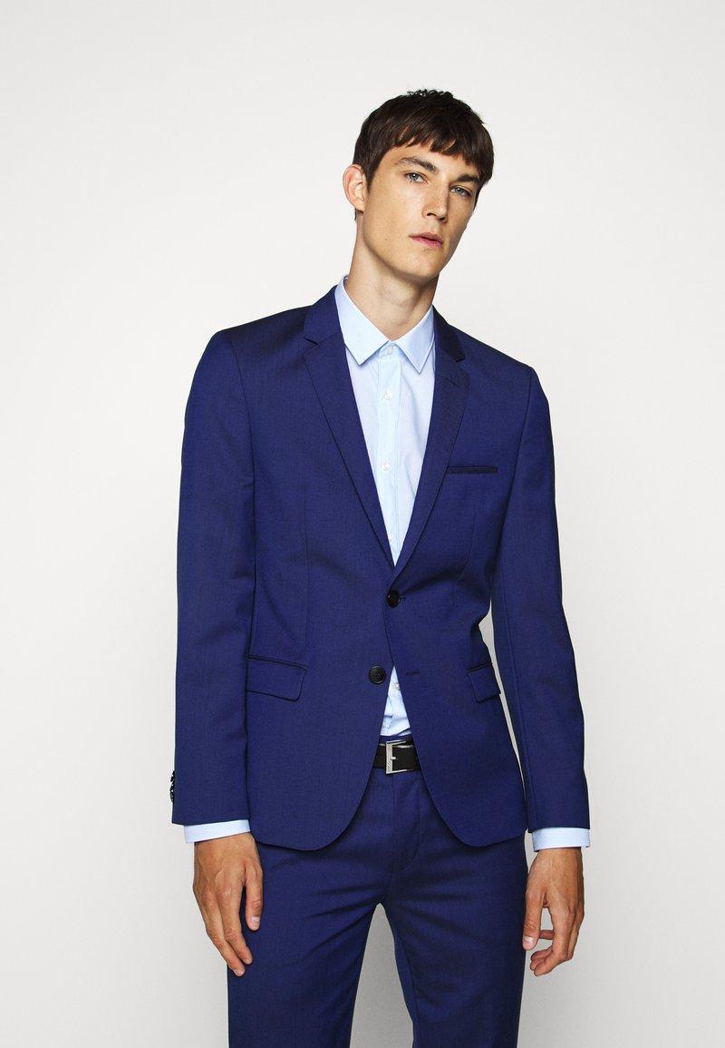 HUGO - ARTI HESTEN - Kostuum - bright blue
