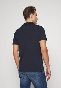 Cars Jeans - MORRIS - Polo shirt - navy - 2