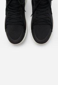 ECCO - Sneakers laag - black - 4