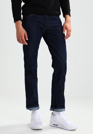 GREENSBORO - Straight leg jeans - ocean squall