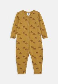 Müsli by GREEN COTTON - PHOTO BODYSUIT - Pyjama - wood - 0