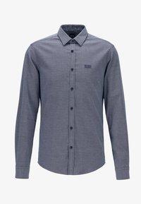 BOSS - Shirt - dark blue - 5