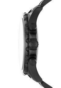 Fossil Smartwatches - NATE - Smartwatch - schwarz - 3
