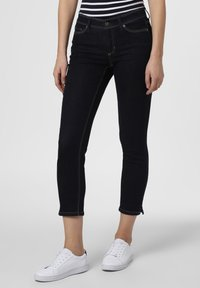 Cambio - Slim fit jeans - marine - 0