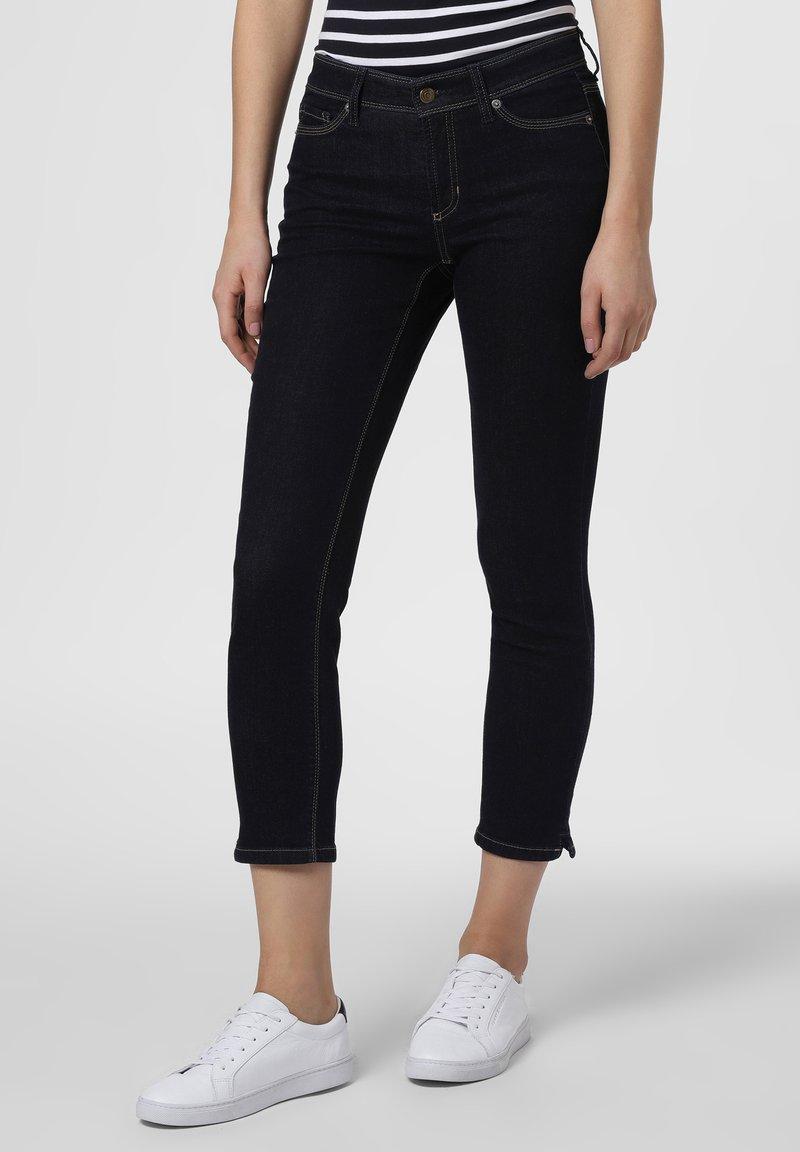 Cambio - Slim fit jeans - marine