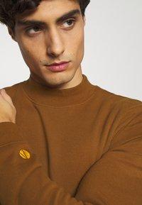 Pier One - Sweatshirt - brown - 5