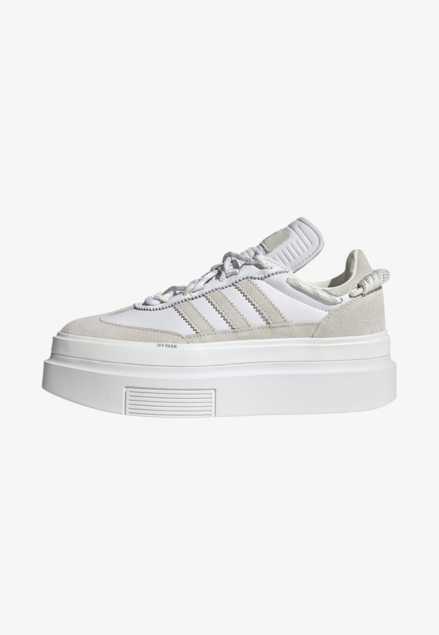 IVY PARK SUPER SUPER SLEEK72 SHOES - Joggesko - ftwr white/off white/core white