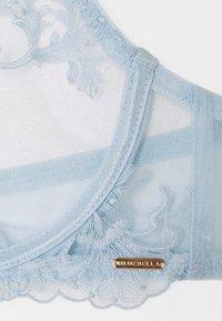 Bluebella - MARSEILLE BRA - Underwired bra - pale blue - 2