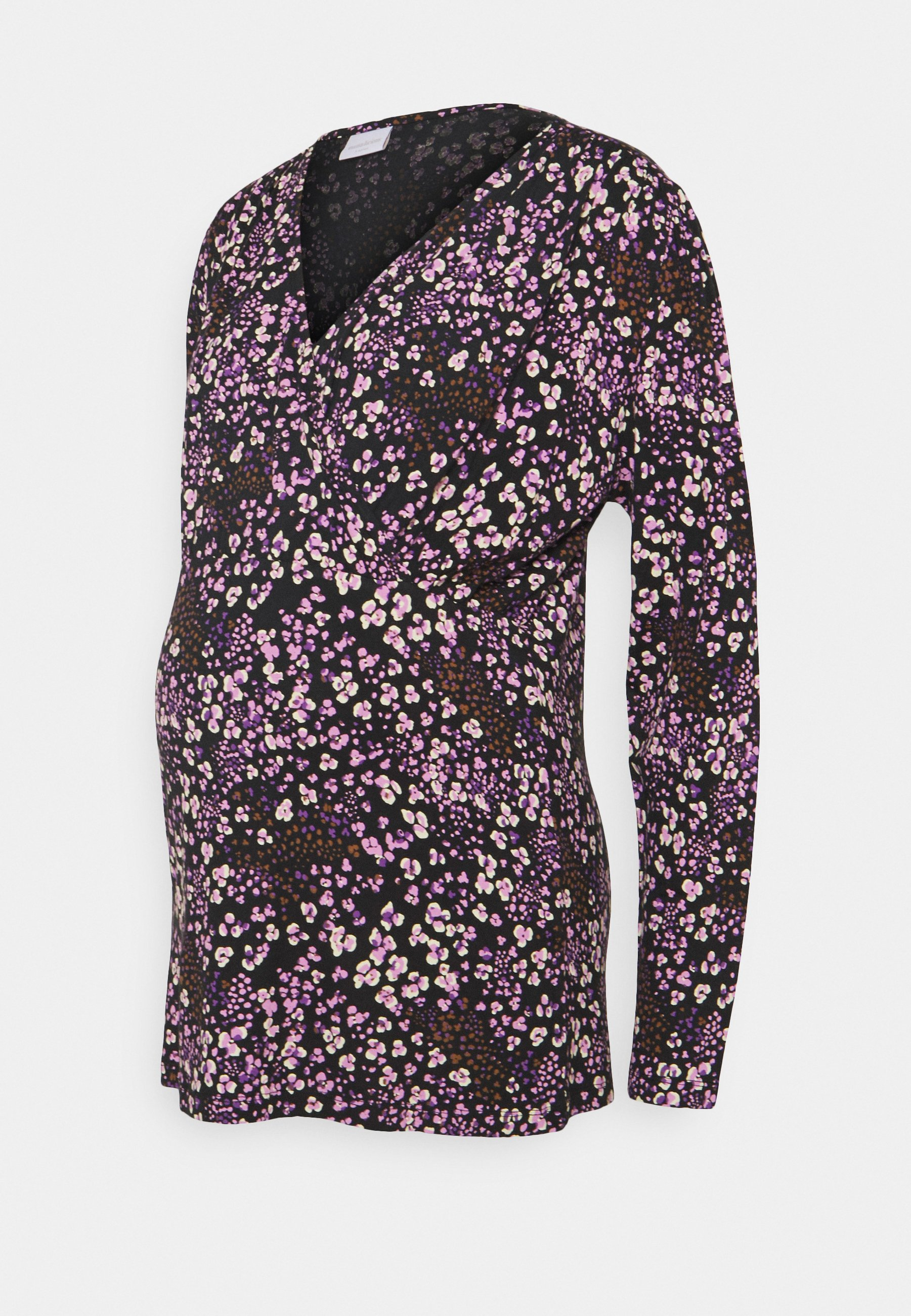 Women MLMAI TESS - Long sleeved top