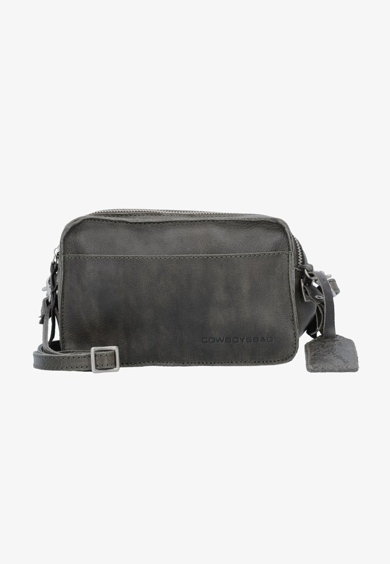 Cowboysbag - FOLKESTONE  - Across body bag - storm grey