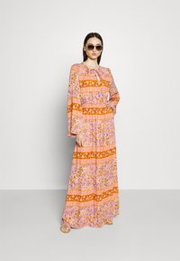 Vila - VICITY FESTIVAL DRESS - Robe longue - lavender - 1