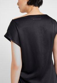 MM6 Maison Margiela - Festklänning - black - 4