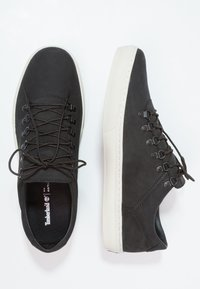 Timberland - ADV 2.0 CUPSOLE ALPINE - Sneakers laag - black - 1