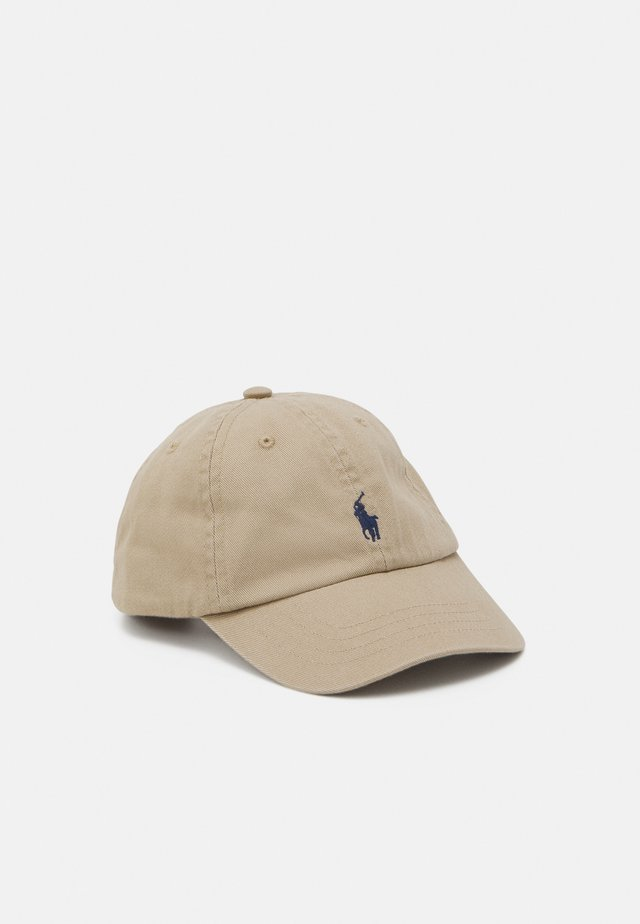 APPAREL ACCESSORIES HAT BABY - Cap - classic khaki