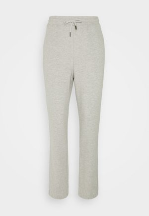 TERRY JOGG PANT - Tracksuit bottoms - light grey