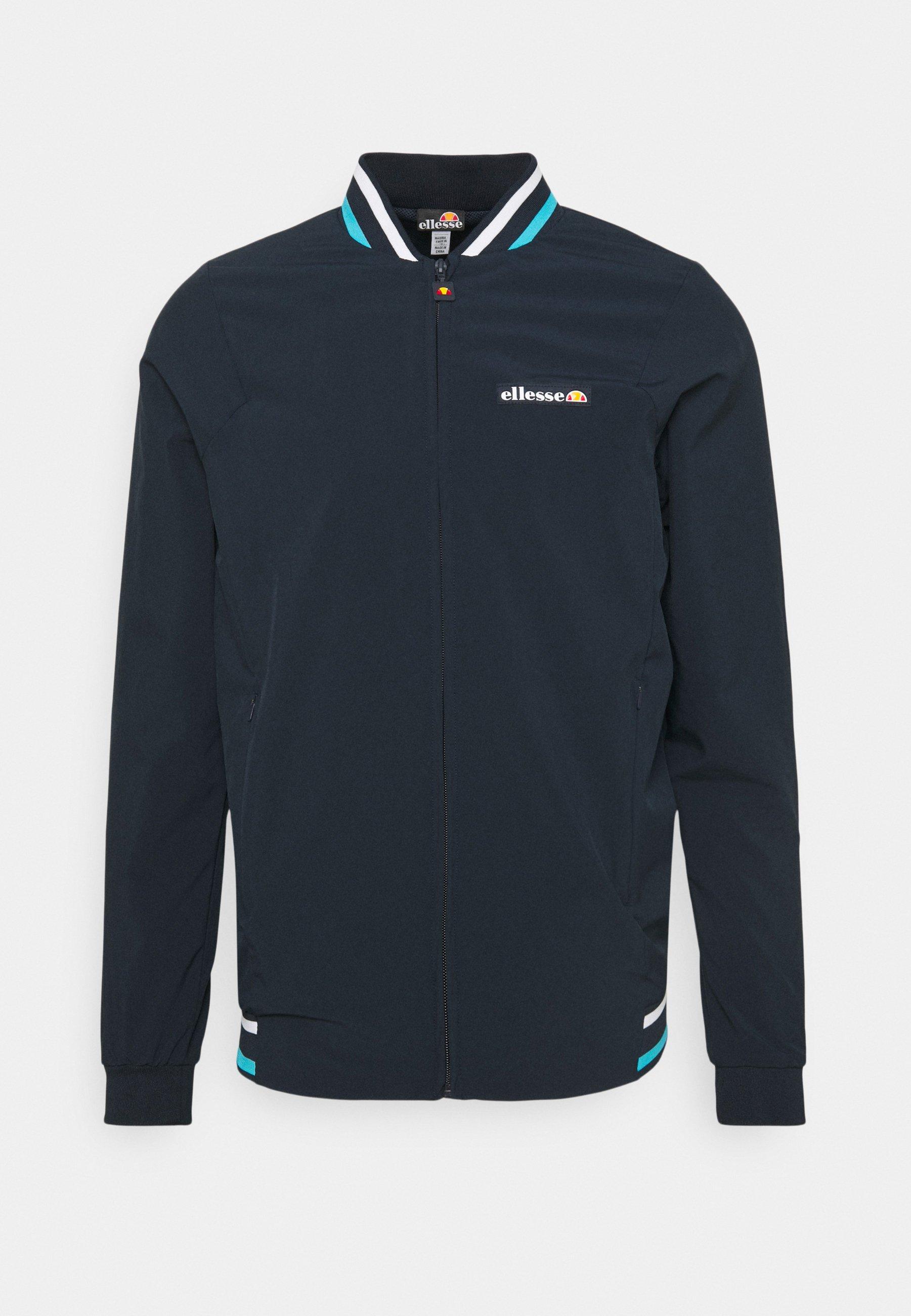 Men LITORALE TRACK - Training jacket