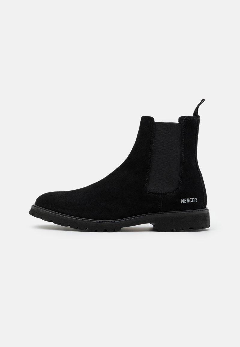 Mercer Amsterdam - CHELSEA - Classic ankle boots - black