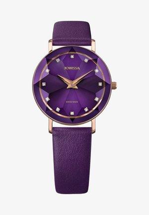 FACET  - Montre - violett