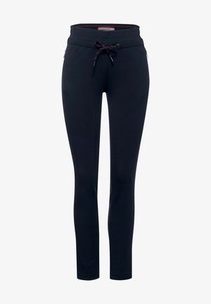 Tracksuit bottoms - deep blue