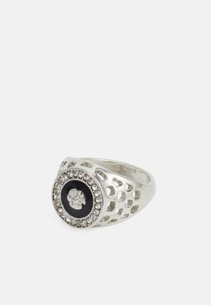 SIGNET LION - Ring - silver-coloured