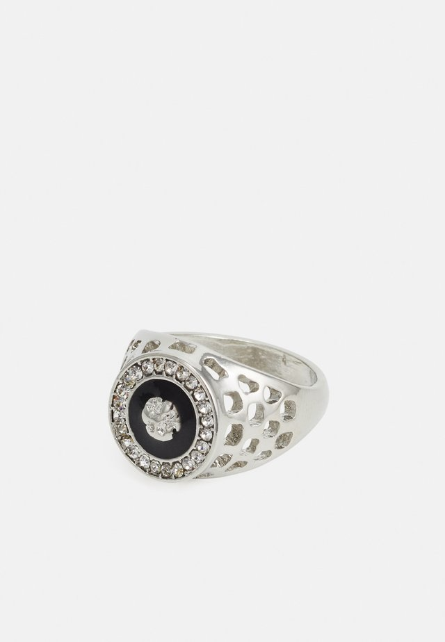 SIGNET LION - Anello - silver-coloured