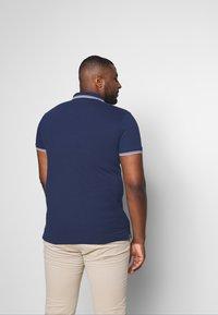 Lindbergh - Polo shirt - navy - 2