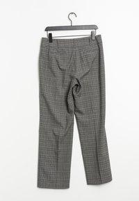 Gerry Weber - Trousers - grey - 1
