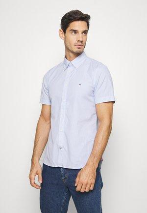 SLIM ESSENTIAL  - Shirt - blue