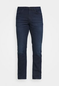 Lee - BROOKLY - Straight leg jeans - clean dark ray - 3