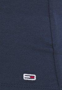 Tommy Jeans - ASYMMETRIC STRAP - Top - twilight navy - 2