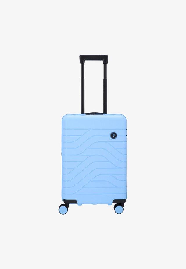 BY ULISSE - Trolley - sky blue