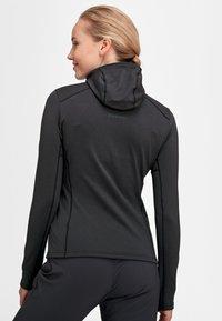 Mammut - ACONCAGUA LIGHT ML  - Soft shell jacket - black-black - 1