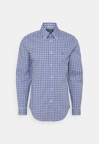 Lauren Ralph Lauren - LONG SLEEVE SHIRT - Formal shirt - blue multi - 0