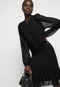 Steffen Schraut - CLAIRE AMAZING DRESS - Vestido informal - black - 3