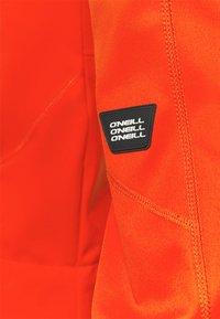 O'Neill - BLESSED PANTS - Pantalon de ski - fiery red - 5