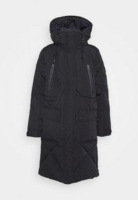 Lee - ELONGATED - Winter coat - black - 4