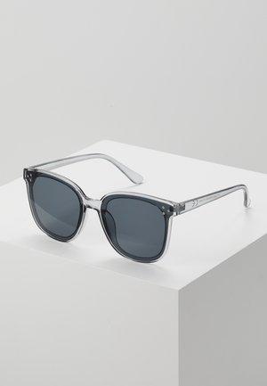 Sonnenbrille - transparent