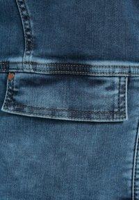 Street One - Denim jacket - blau - 4