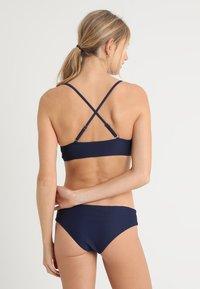Anna Field - SET - Bikini - dark blue - 3